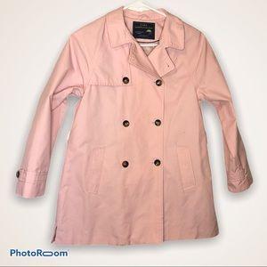 Zara Girls Happy Rainy Days Jacket, 11/12